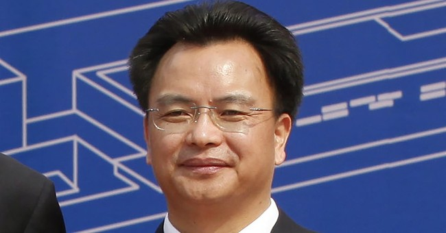 Former top leader of Chinese city of Guangzhou admits guilt