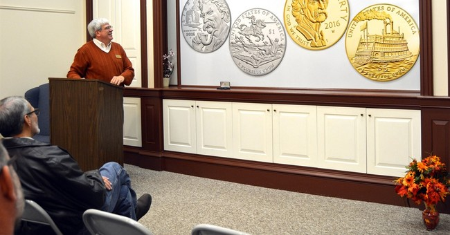 Coin honoring Twain will be boon for museums honoring him