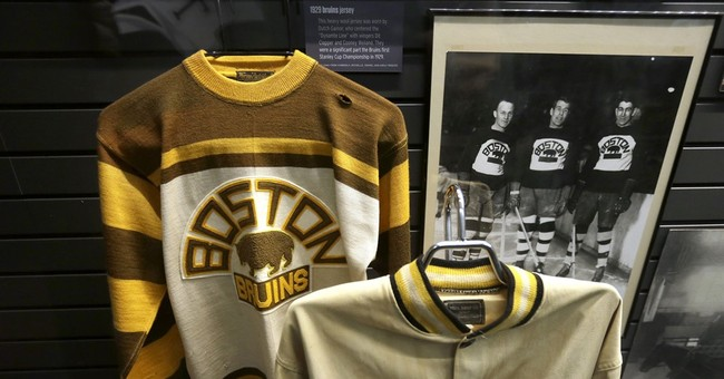 Sporting history: 'Boston is to sports what Paris is to art'