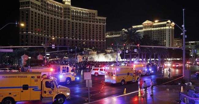 Mixed reaction on pedestrian safety efforts on Vegas Strip