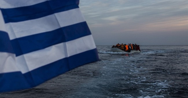 The latest: 2 dead as 200 Africans try to swim to Spain