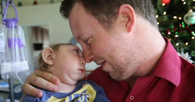 Presents pile up for 'miracle baby' who made national news
