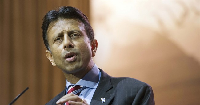 Jindal ending 8-year tenure with low support, but no regrets