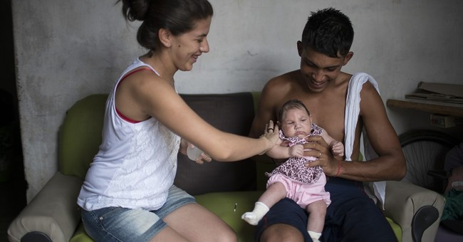 Brazil fears birth defects linked to mosquito-borne virus