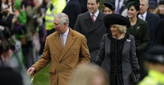 Queen Elizabeth II's Christmas message: Light can triumph