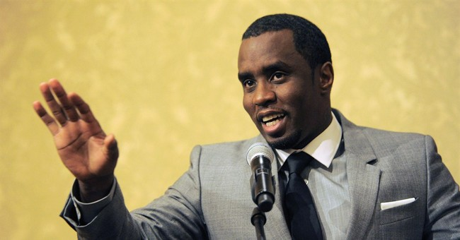 Man accuses Sean 'Diddy' Combs of Super Bowl party punch