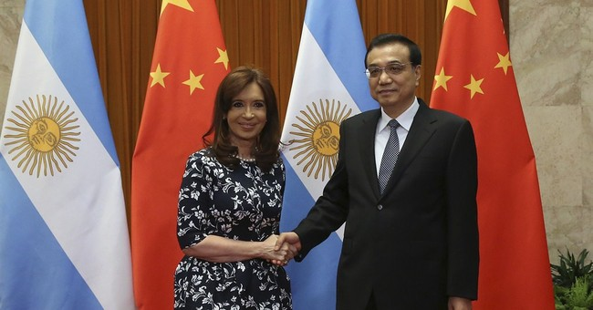 China emerges as Latin America's lender of last resort