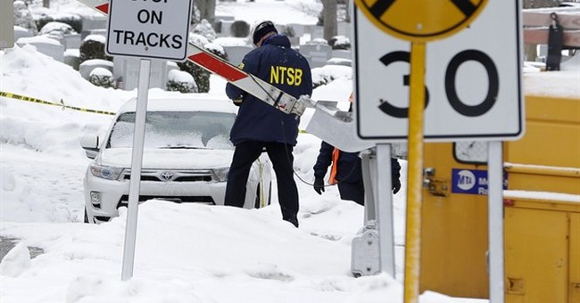 Driver panic, confusion common in path of oncoming train