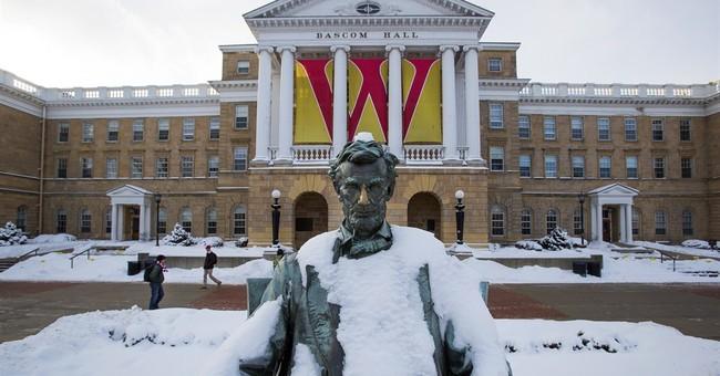 Walker: No intent to kill 'Wisconsin Idea,' someone erred