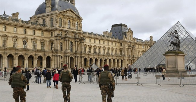 Paris restricts action movie filming after terror attacks