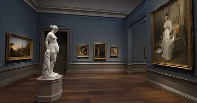 National Gallery acquires 6,000 artworks from Corcoran in DC
