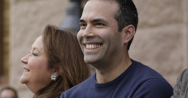George P. Bush quickly seizes Texas' conservative spotlight
