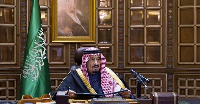 New Saudi King Salman makes early mark, reshapes policy team