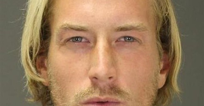 Man charged with murder in death of hedge-fund founder dad