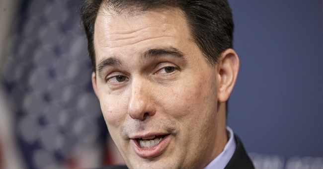 GOP governors with 2016 aspirations love to bash Washington