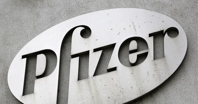 Pfizer buying Hospira for about $15.23 billion