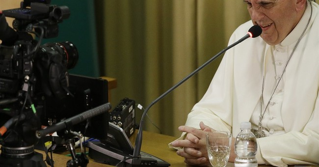 Pope: 'Inhuman' conditions for migrants on US-Mexico border