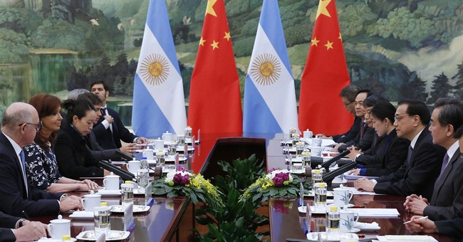 China emerges as Latin America's lender of last resort