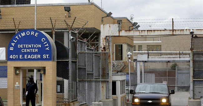 5 convicted in gang-led corruption scandal at Baltimore jail