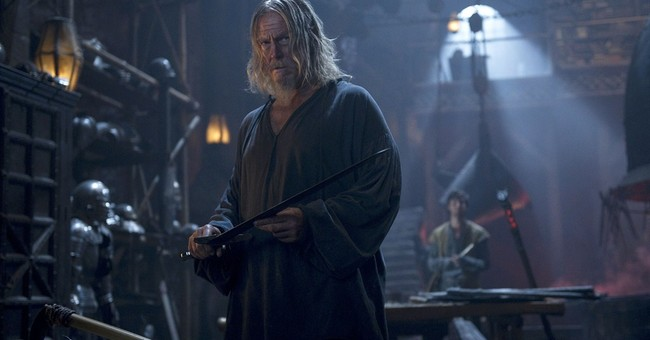 Review: Deadly fantasy 'Seventh Son' wears out its welcome