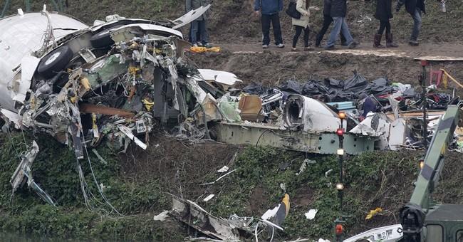 Taiwan plane crash survivor says engine 'did not feel right'