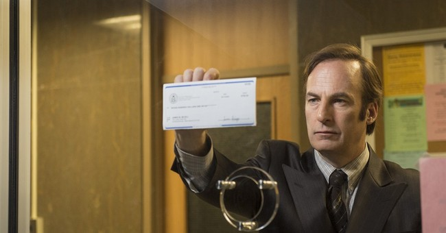 AMC's 'Better Call Saul' debuts with 6.9 million viewers
