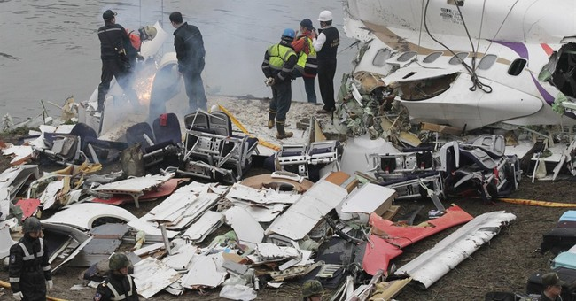 Europe's ATR in focus again after 2nd Taiwan air disaster