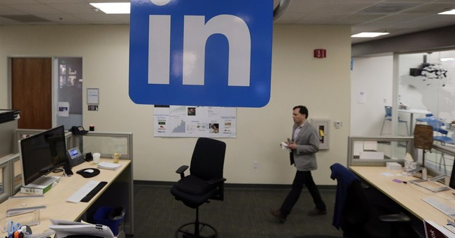 LinkedIn's 4Q tops analyst views, stock surges to new high