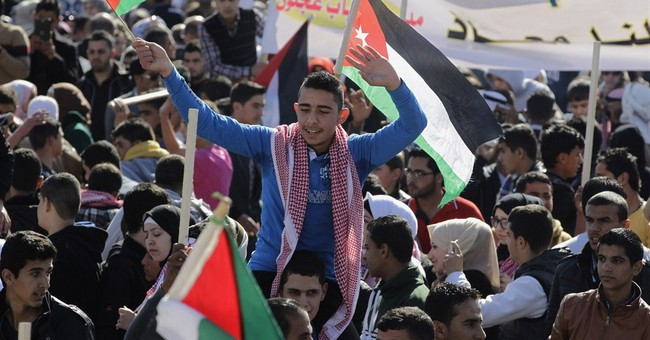 Poverty a threat to stability in Jordan, fueling militancy