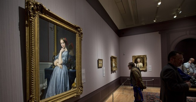 Masterpieces from New York's Frick on show at Mauritshuis