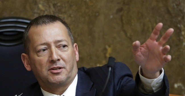 Utah lawmaker wants sex traffickers eligible for execution