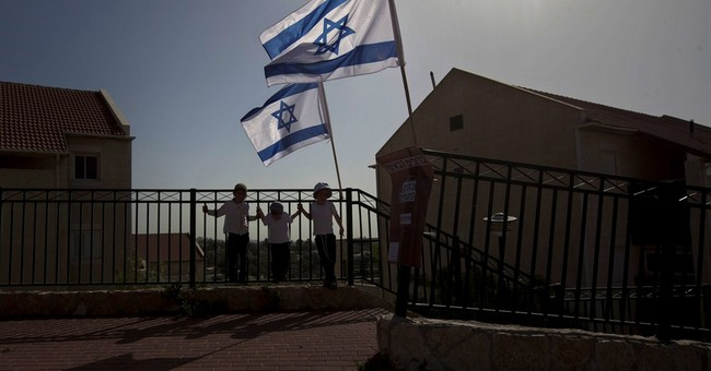 Furtive finance of settlements a top Israeli election issue