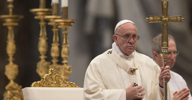 Pope calls for solution for stranded Cuban migrants
