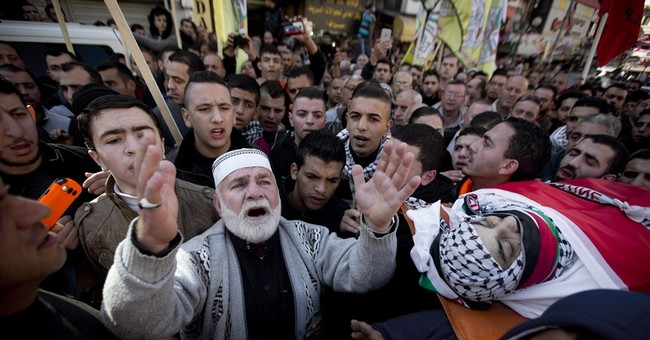 Israeli army: 2 Palestinians killed after stabbing soldier