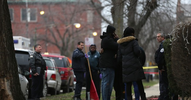The Latest: Autopsy results give details on police shootings