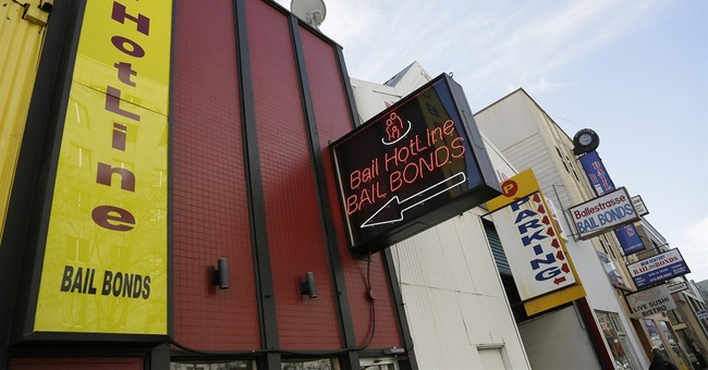 Lawsuits seek to abolish country's bail bond system