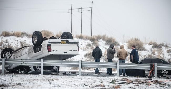 Latest: Sheriff says 4 soldiers among Missouri flood victims