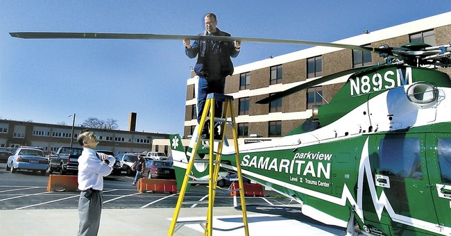 Dangerous helicopter-bird strikes increase, few safety specs
