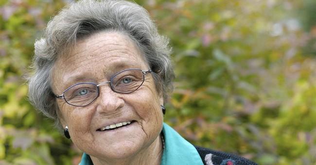 Sweden's 1st female foreign minister Karin Soder dies at 87