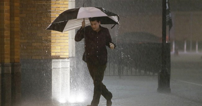 The Latest: Death toll rises to 7 in Texas storms