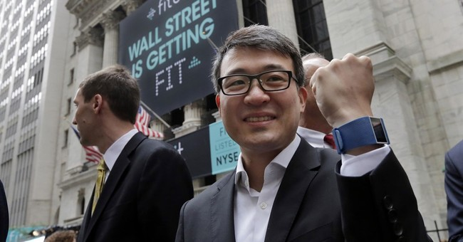 Fitbit likely a hot seller for Christmas