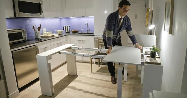 Clarification: NYC's Micro Apartments story
