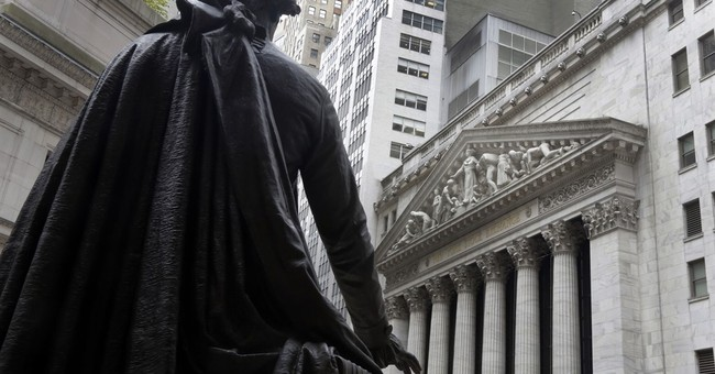 Energy, mining stocks lead an early decline on Wall Street