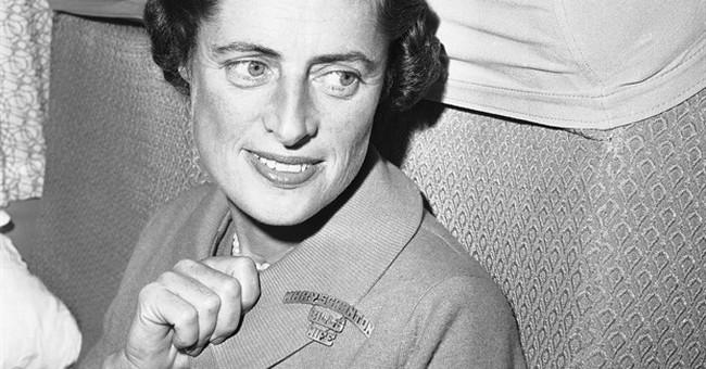 Widow of ex-Pennsylvania Gov. William Scranton dies at 97
