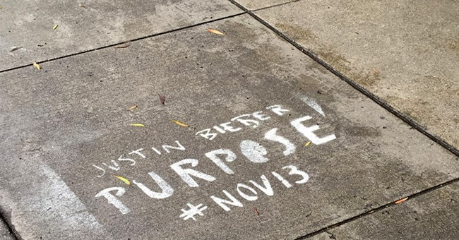 San Francisco demands help investigating Bieber graffiti