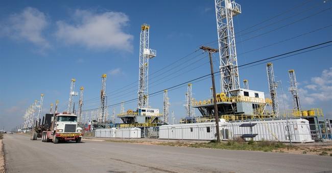 Oil slump weighing on housing markets in Texas, North Dakota
