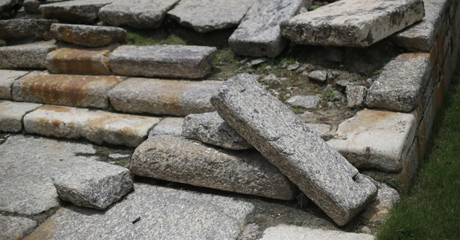 Unearthing of Rio slave port sparks debate over black space