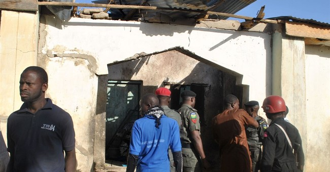 Boko Haram attacks northeast Nigerian city, town, 80 killed