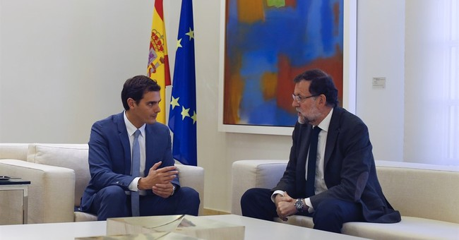 Spain's Podemos rules out help for PM Rajoy to govern