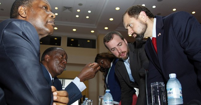 Burundi rivals gather in Uganda to open peace negotiations